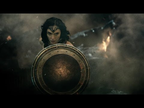 Batman v Superman: Dawn of Justice (TV Spot '#1 Movie')