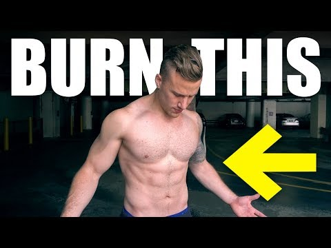 How to Get Shredded Fast (RAPID FAT LOSS!)