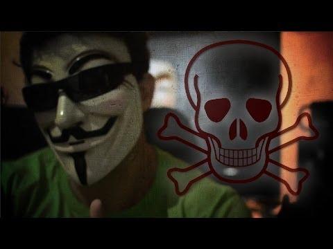 Matam - Mais do que só uma máscara, nessa representação eu sou a voz dos que não podem se manifestar como querem, quando querem, e pra quem querem. Antes de julgar u...