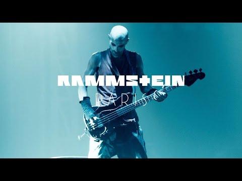 Rammstein: Paris - Links 2 3 4