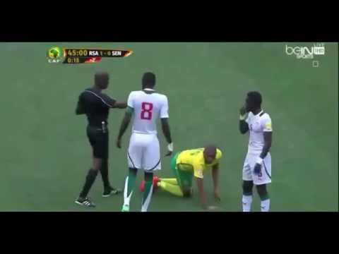 South Africa vs Senegal 2-1 ● Goals and Highlights ● World C