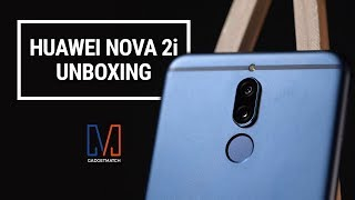 Video Huawei Nova 2i Unboxing and Hands-On (Honor 9i) MP3, 3GP, MP4, WEBM, AVI, FLV November 2017