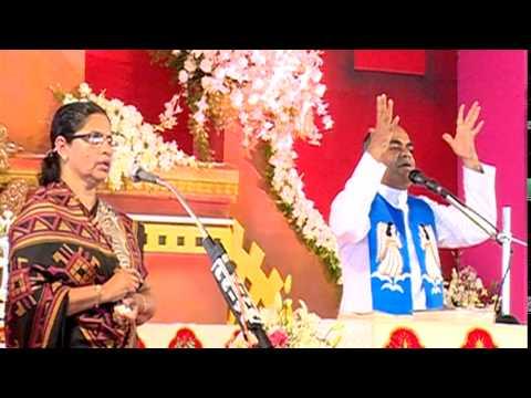 വിഷയം: അനര്ത്ഥകാലത്ത് കര്ത്താവിനെ വിളിക്കുക, അഭിഷേകാഗ്നി 522