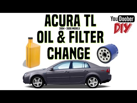 how to reset oil life on acura rl