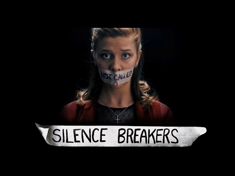 Silence Breakers - A Confronting Film for Christians