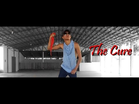 The Cure - Lady Gaga - Choreography - Lucas Dance Fitness