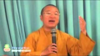 Triết học ngôn ngữ Phật giáo 01: Dẫn nhập triết học NNPG  - Thích Nhật Từ