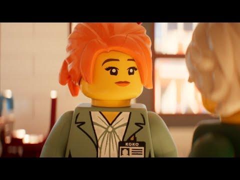 The Lego Ninjago Movie (TV Spot 'Me & My Minifig: Olivia Munn')