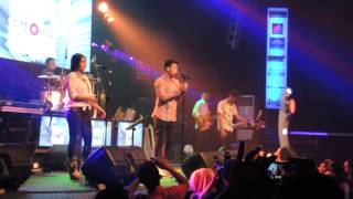 Vidi Aldiano - Cemburu Menguras Hati Live At Liquid Cafe Jogja
