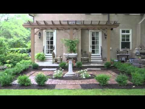 [Landscaping Ideas] *English Garden Landscape Ideas*