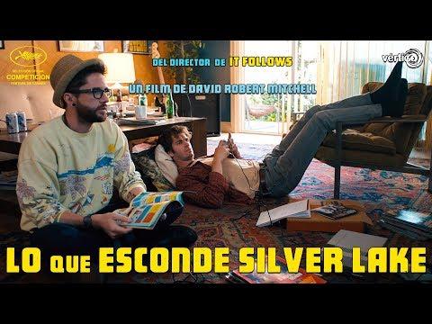 """Lo que esconde Silver Lake - Clip """"Mensaje Oculto""""?>"""