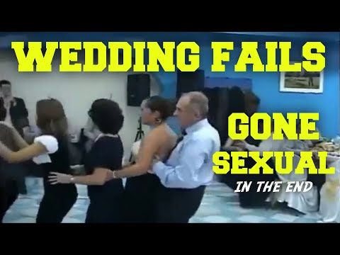 Awesome Wedding Fails Compilation GONE SEXUAL By Awesome Fails | Funniest Wedding Fails Collection