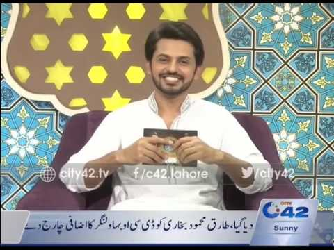 Ramzaan Meharbaan 24th June 2016