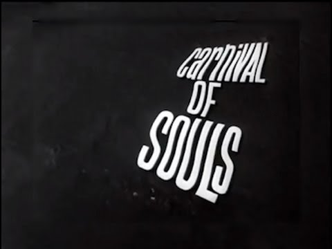 Carnival Of Souls (1962) [Horror]