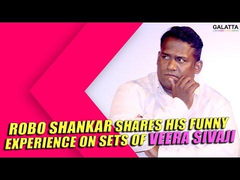 Robo-shankar-shares-his-Funny-experience-on-sets-of-Veera-Sivaji