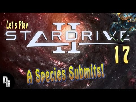 StarDrive 2 ► The Opteris Hivers - Episode 17 ► One Race Quietly Succumbs!