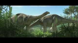 Nonton Dinosaurs in Tarzan (2013) Film Subtitle Indonesia Streaming Movie Download