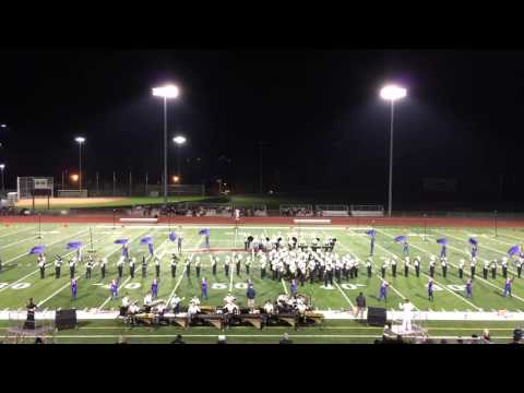 Trumbull Band Selected for Macy's Thanksgiving Day Parade