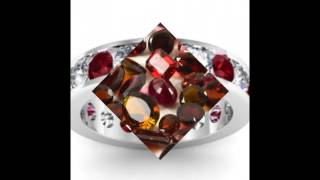 OMG!! Gorgeous Garnet- Let's Celebrate January