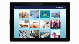 This video reveals the features of our new onboard app, Navigate, which can only be used onboard TUI Discovery 2. It's an easy way to check your account balance, make reservations for dinner, and even book a spa treatment. You can also access daily entertainment and activity schedules, wherever you are on the ship.  TUI Discovery 2 is packed with exciting features to keep you entertained at sea, including an outdoor cinema, a glossy atrium and a top-of-the-range spa. Plus, there's a range of bars, an excellent dining scene, and night-time shows enhanced by up-to-the-minute technology. Just like TUI Discovery, TUI Discovery 2 is All Inclusive as standard. So, drinks-including Prosecco and cider-meals in a selection of restaurants and most onboard activities are included in the price of your cruise.Book your TUI Discovery 2 cruise holiday here: http://www.thomson.co.uk/cruise Then connect with us via:Instagram: https://www.instagram.com/thomsoncruisesFacebook: https://www.facebook.com/thomsoncruises