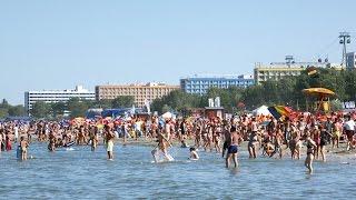 Mamaia Romania  city photos : Mamaia - Romania's most popular resort