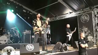 Download Lagu Necros Christos - Metal Méan 2015 - 22/98/15 - 1/3 Mp3