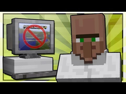 TRAYAURUS BREAKS MINECRAFT!