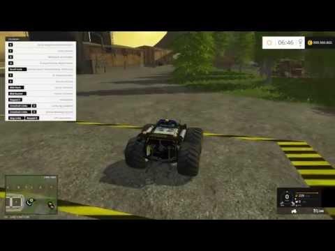 TopGear Test Track v1.2