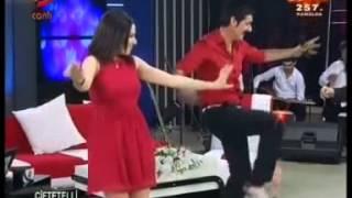 Ankaralı Hadise - Ramazan Çelik Çiftetelli show