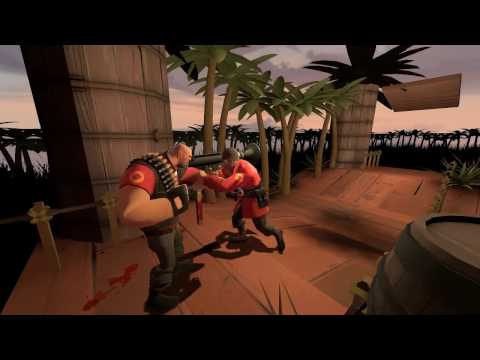 Super Team Fortress 64?
