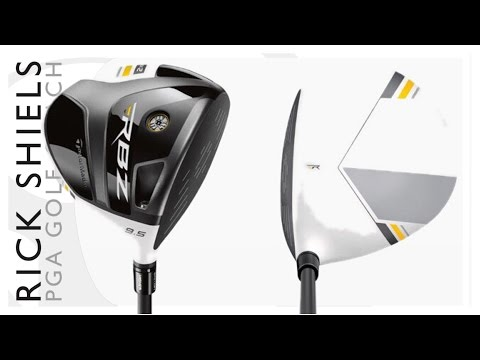 TaylorMade RBZ Stage 2 Driver Review | Rick Shiels PGA