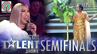 Video Pilipinas Got Talent 2018 Semifinals: Orville Tonido - Lipsync MP3, 3GP, MP4, WEBM, AVI, FLV April 2018