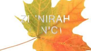 Video UNIC - ZINNIRAH (NASYID) MP3, 3GP, MP4, WEBM, AVI, FLV Oktober 2018