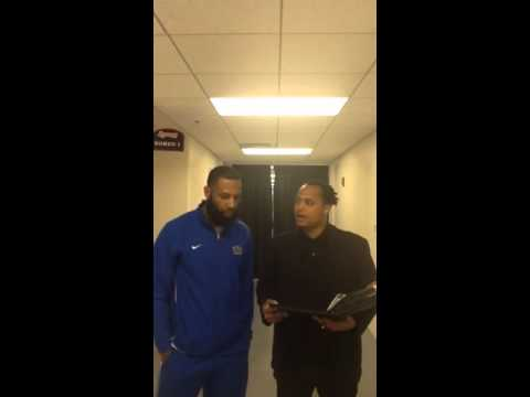 #TCCBasketball vs. Northwest Florida State: Postgame with Assistant Coach Cherry