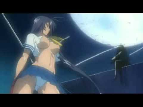 ikki tousen - anime: ikki tousen dragon destiny ikki tousen Great Guardians ikki tousen Xtreme Xecutor artist : Child of Eden song : star line plz enjoy.