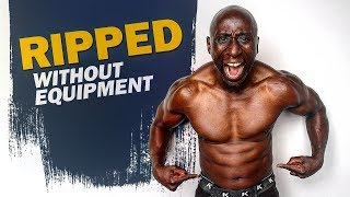Nonton Bodyweight Ripped HIIT Workout (NO EQUIPMENT NEEDED) Film Subtitle Indonesia Streaming Movie Download