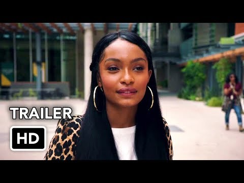 "Grown-ish (Freeform) ""College Parties"" Trailer HD - Black-ish Spinoff"