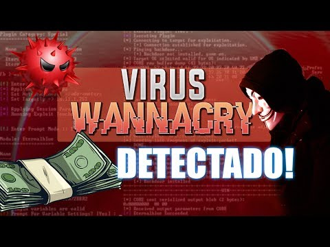 Video Me puede Infectar el Ransomware WannaCry / Compruébalo download in MP3, 3GP, MP4, WEBM, AVI, FLV January 2017