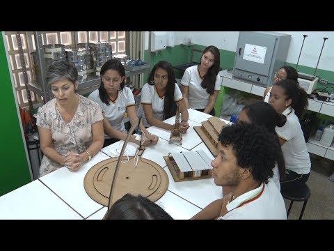 TV Assembléia: Estudantes criam projeto para revitalizar espaços urbanos