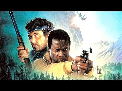 Action Movie «SHOOT TO KILL» - Full Movie, Action, Thriller, Adventure / Movies In English