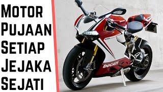 4. Ducati 1199 S Panigale Tricolore Review Malaysia