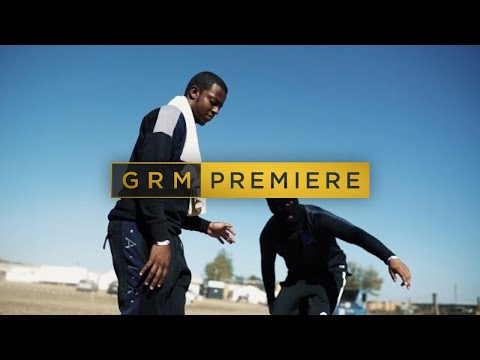 23 x M Huncho – Recognition [Music Video] | GRM Daily