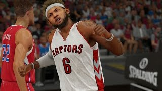 NBA 2K15 MyParks Live Stream ! - Funny Park Games, Making Jokes And Chillin W/ King Shawnn And YG