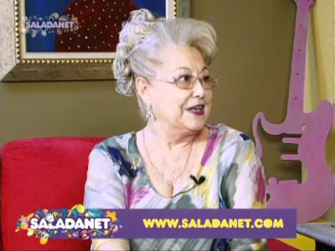 Maura Roth entrevista Suely Franco