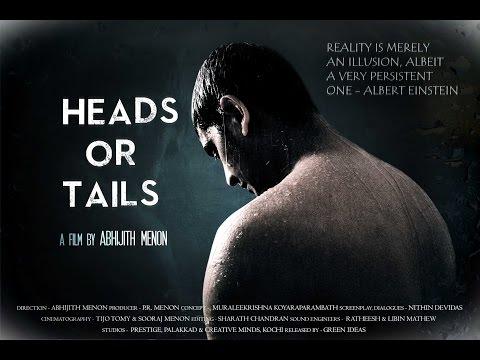HEADS OR TAILS Malayalam shortfilm