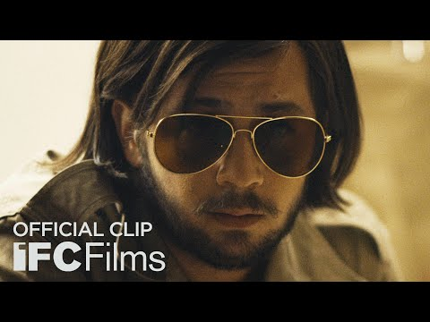 The Stanford Prison Experiment (Clip 'Sausage')