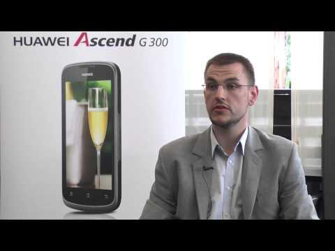 Huawei Ascend P1 i Ascend G300 w Polsce