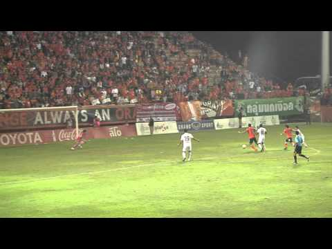 TERO TV Goalhighlight Chiangrai United 0-5 BEC-TERO SASANA