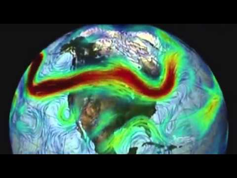 HAARP - Extinction Level Methane Releases Caused by Geoengineering Chem-trails - further evidence of intentional genocide : http://blogdogcicle.blogspot.ca/2013/03/e...