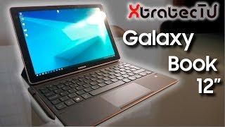 Nuevo vídeo en el que hablamos del nuevo Galaxy Book 12